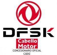 DFSK Cádiz