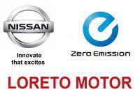 Loreto Motor – Honda