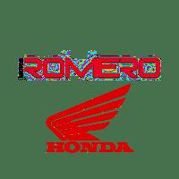 Romero Motos – Honda